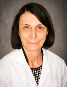 Picture of Dr. Touran Zadeh